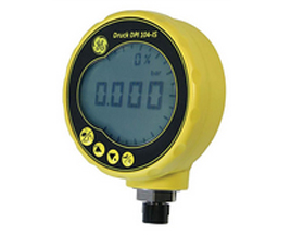 DIGITAL-PRESSURE-GAUGE-DPI104-IS
