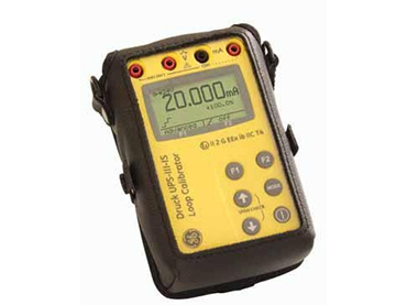 INTRINSICALLY SAFE CALIBRATORS