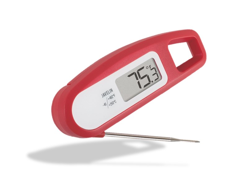 Javelin Food thermometer PT12 Lavatools